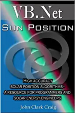 VB Sun Position - Kindle