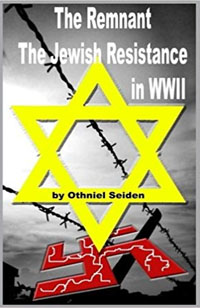Amazon.com: The Remnant: The Jewish Resistance in WWII (9781519496348): Seiden, Othniel J: Books