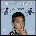 I have a Secret paperback