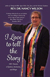 I Love to Tell the Story: 100+ Stories of Justice, Inclusion and Hope - Kindle edition by Wilson, Nancy. Religion & Spirituality Kindle eBooks @ Amazon.com.