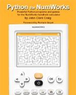 Python for Numworks Kindle