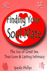 Finding Your Soul Mate and relationships